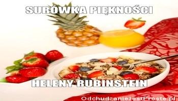 OdchudzanieJestProste.pl-Surowka-pieknosci-heleny-rubinstein-350x200