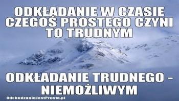 OdchudzanieJestProste.pl-cytat-nie-odkladaj-niczego-t-b-350x200