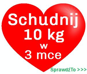 Schudnij 10-15 kg w 3 miesiące - Zioła na Odchudzanie