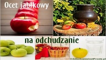 OdchudzanieJestProste.pl-ocet-jabłkowy-na-odchudzanie