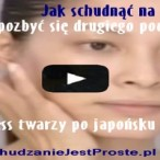 odchudzaniejestproste.pl-fitness-twarzy-po-japonsku-jak-sie-pozbyc-drugiego-podbrodka