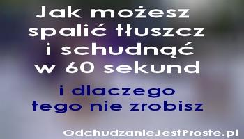 OdchudzanieJestProste.pl-jak-schudnac-w-60-sekund