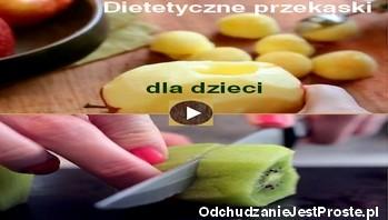 odchudzaniejestproste.pl-dietetyczne-przekaski-dla-dzieci