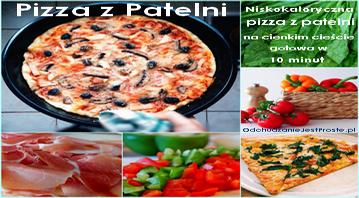odchudzaniejestproste.pl-szybka-cienka-pizza-z-patelni-w-10-minut-krok-po-kroku