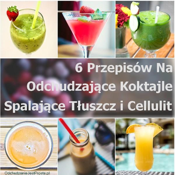 OdchudzanieJestProste.pl-odchudzajace-koktajle-spalajace-tluszcz-i-cellulit-6-przepisow
