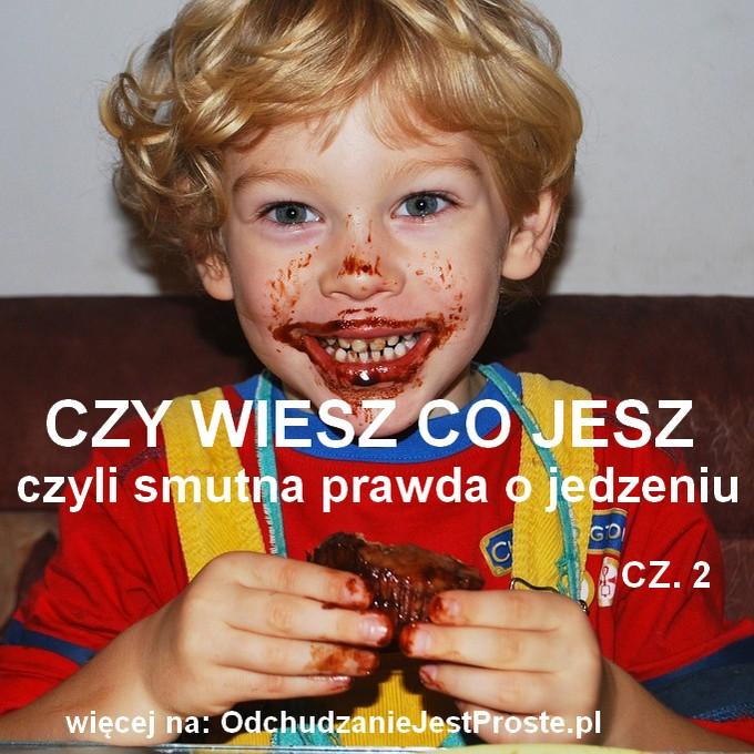 OdchudzanieJestProste.pl-czy-wiesz-co-jesz-smutna-prawda-o-jedzeniu-cz-2