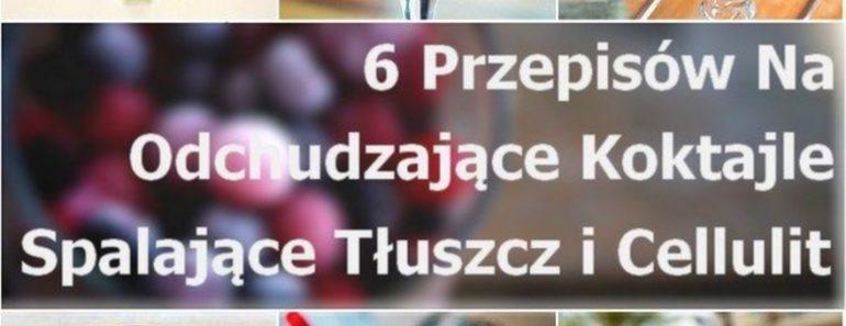 OdchudzanieJestProste.pl-6-przepisow-na-odchudzajace-koktajle-spalajace-tluszcz-cellulit